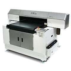 GCC UV Printers