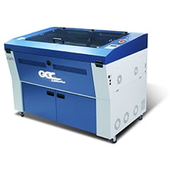 GCC Laser Marking / Engraving / Cutting System
