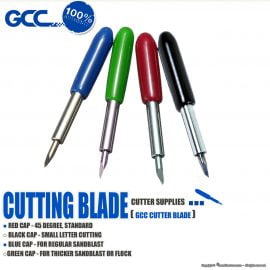 Vinyl Cutting Blades