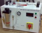Oxyhydrogen Flame Generater